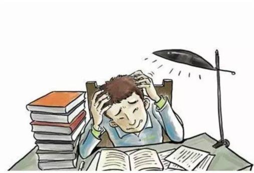 模考成绩低孩子没信心怎么办?