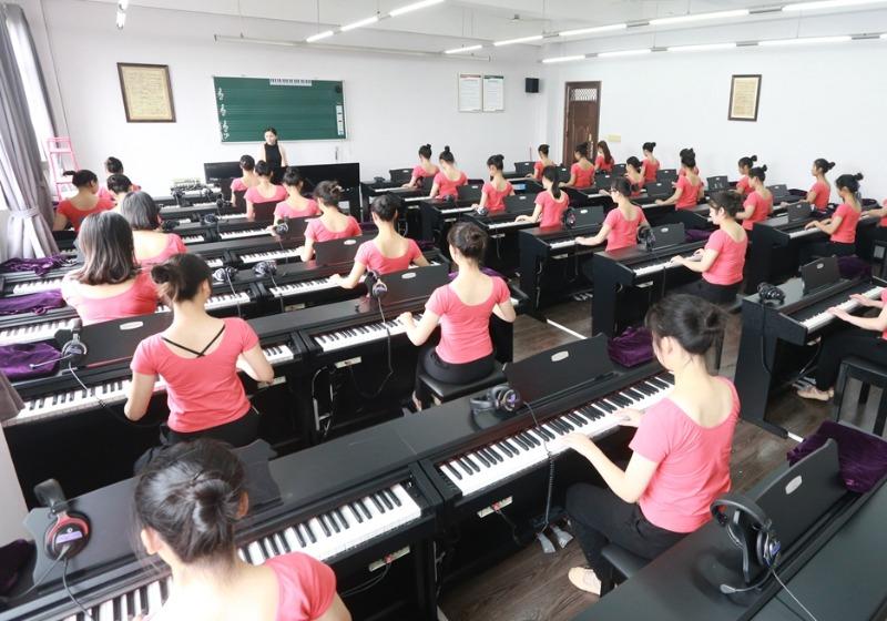 幼儿教育实训室
