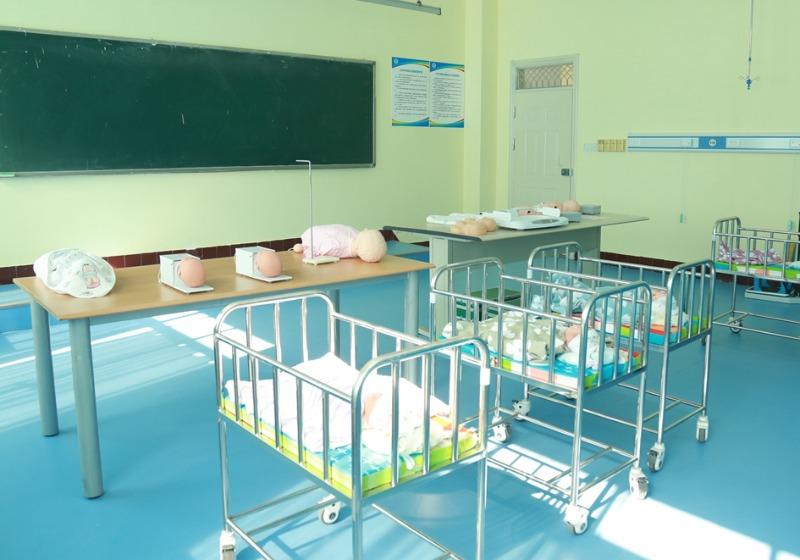 护理专业实训室