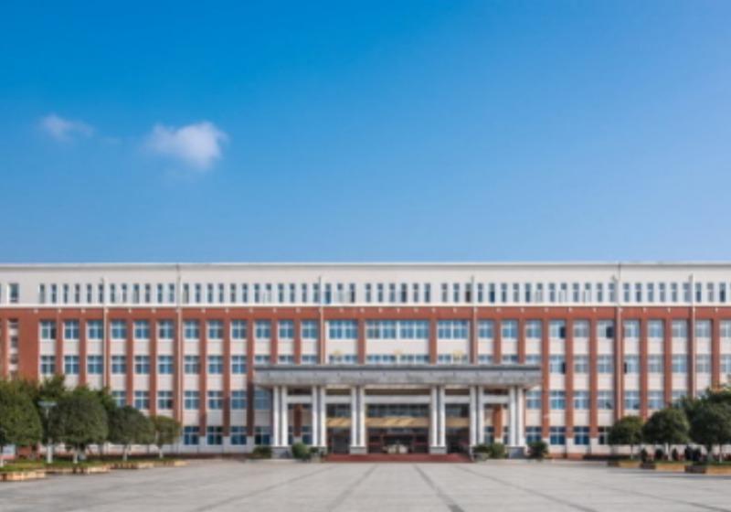 大型教学楼