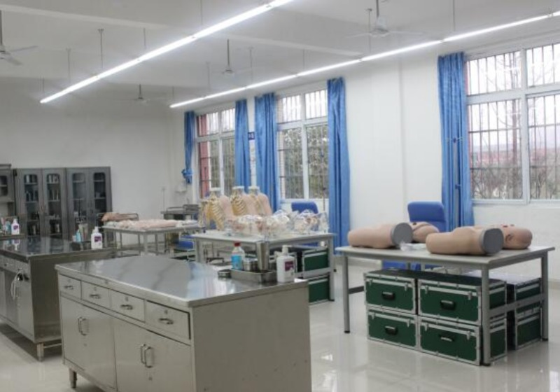 无菌实训室