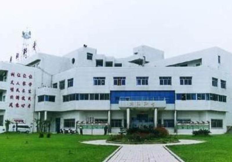 学生教学楼