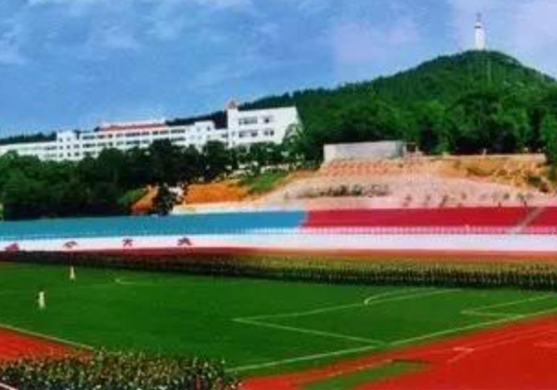 学生运动场