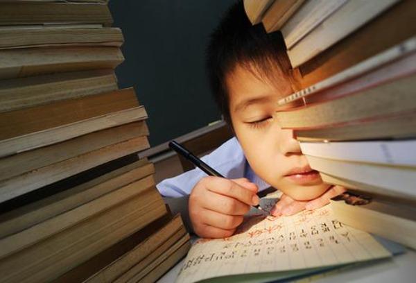 孩子初中考不上高中怎么办?