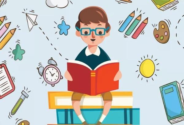 有哪些初中学习方法和技巧?