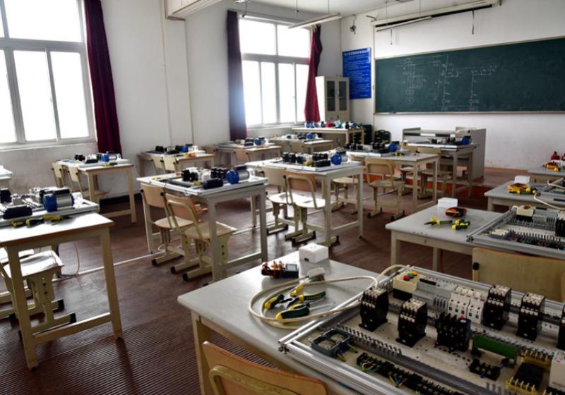 电子实训室