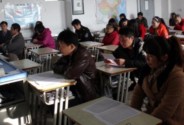 中考前的准备考试流程中考注意事项和技巧家长考生必看!