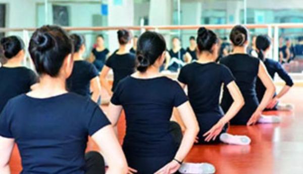幼儿教育舞蹈课