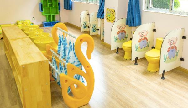 幼儿保育教室