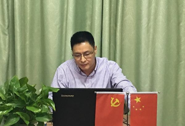 企校双制、工学一体------重庆望江技工学校新型学徒制培养,开课了!