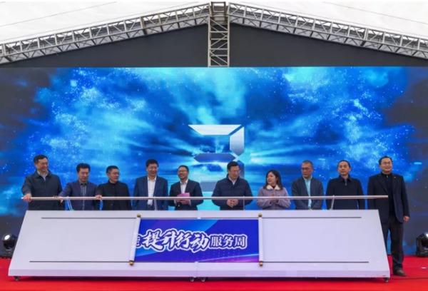 稳就业惠民生帮企业促发展   望江技工学校师生参加重庆市职业技能提升行动服务周活动