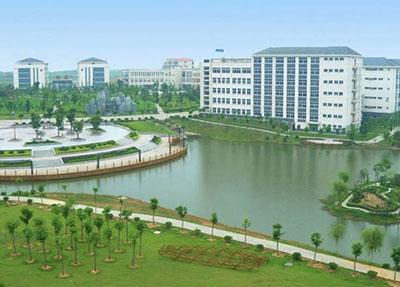 中国五冶大学是几本