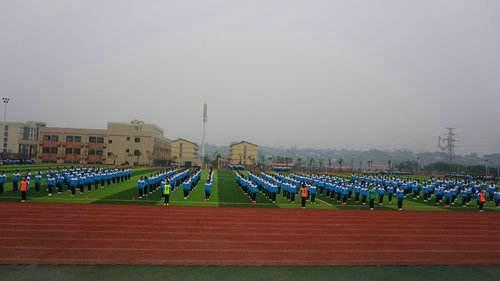 重庆市医药学校热门专业