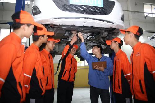 天坤从江县职业技术学校热门专业