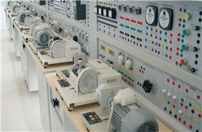 电气设备运行与控制