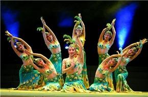 民族音乐与舞蹈