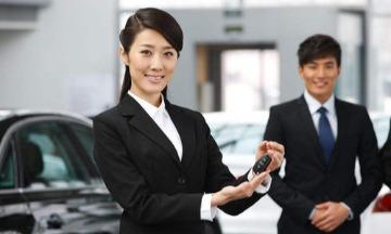 汽车服务与营销