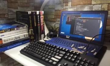 计算机科学与技术