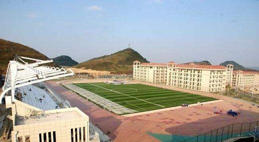 贵州电子信息职业技术学院招生条件