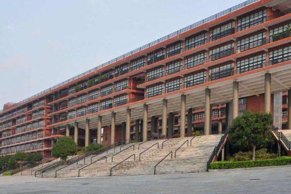 贵州电子信息职业技术学院师资力量