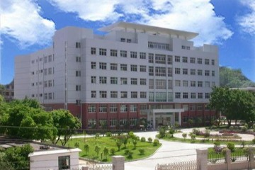柳州职业技术学院