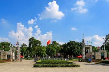 广西机电职业技术学院