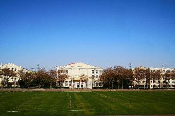 河北东方学院