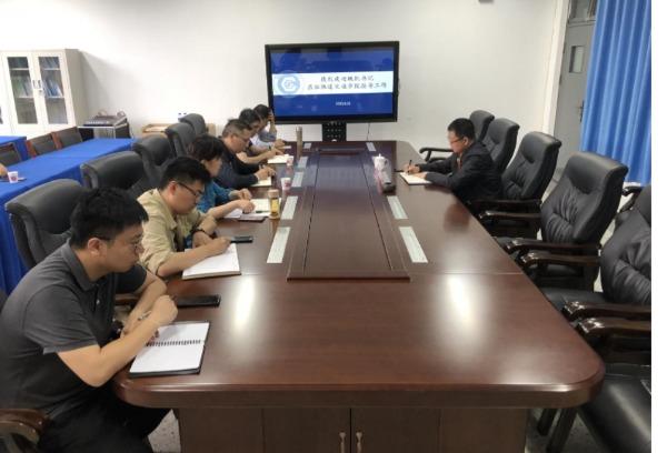 党委书记姚凯到成都市工业职业技术学校调研