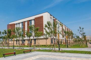 华北理工大学
