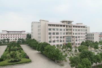 江西农业工程职业学院
