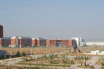 江西传媒职业学院