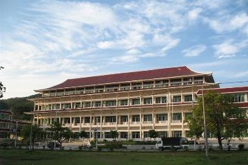 呼和浩特职业学院