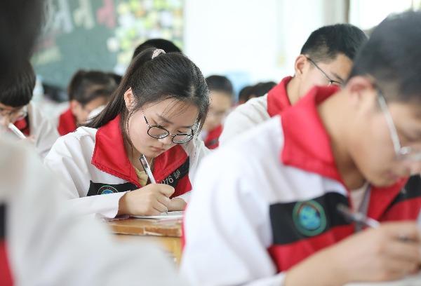 中职常见升学班大盘点!中考成绩在低控线上下的学生,一定要看!