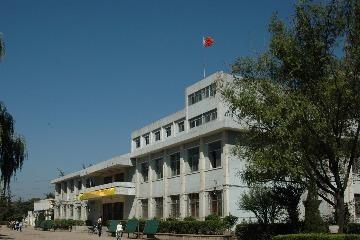 山西运城农业职业技术学院