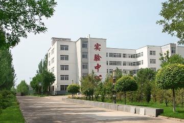 朔州职业技术学院