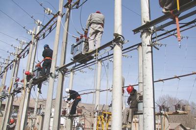 电气技术应用