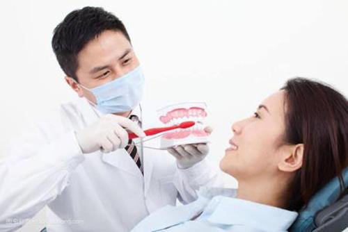 口腔修复工艺