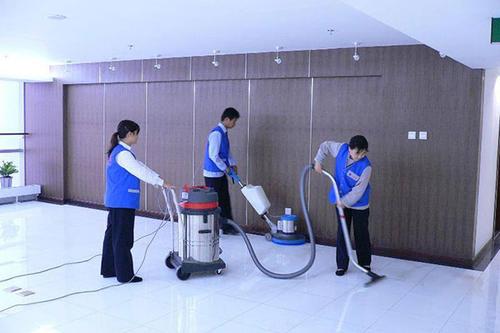 家政服务与管理