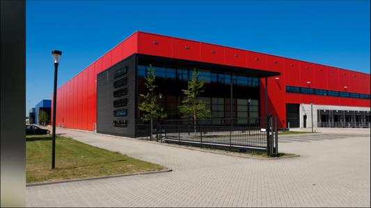 新型建筑材料生产技术