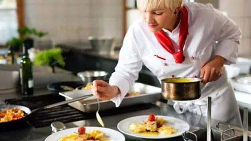 烹饪(中西式面点)