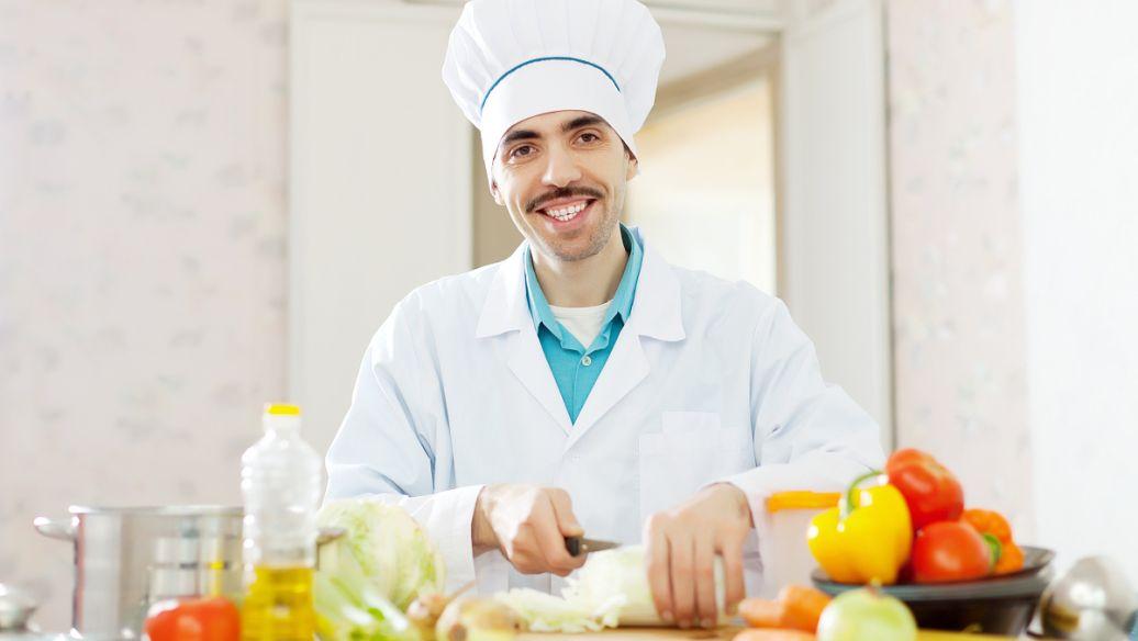 食品安全与检测技术